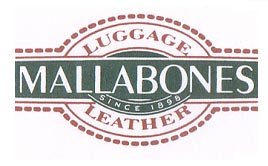 Mallabones Luggage and Leather